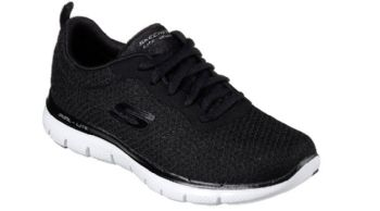 Skechers Womens Flex Appeal 2.0 Newsmaker